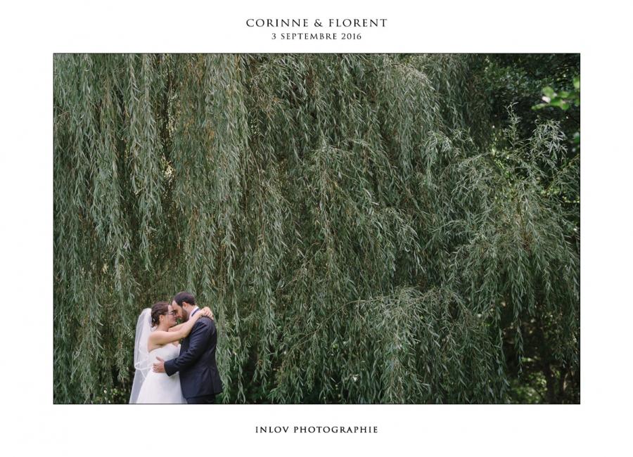 Corinne et Florent